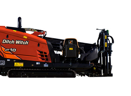 Ditchwitch JT10