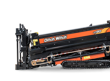 Ditchwitch JT20